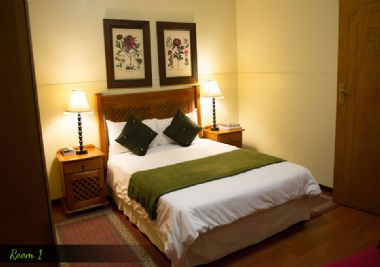 Lily Guesthouse Room 1 -