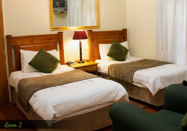Lily Guesthouse Room 2 -